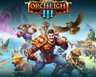 Torchlight III has a launch date: October 13 (Source: Perfect World Newsletter)