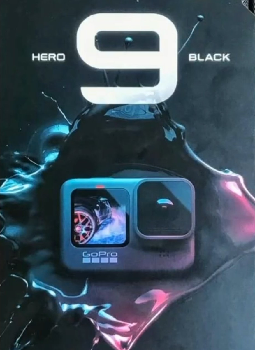 Gopro Hero 9 Black Leak Points Toward 5k 30 Fps Hypersmooth 3 0 And Timewarp 3 0 Capabilities For Upcoming Action Camera Notebookcheck Net News