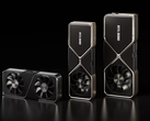 Four new RTX 30 cards are on the way, according to Manli. (Image source: NVIDIA)