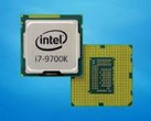The Intel Core i7-9700K has posted impressive scores on Geekbench. (Source: Pinterest)