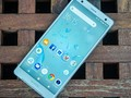 The Xperia XZ2. (Source; CNET)