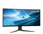 The Alienware 38 Gaming Monitor, a 144 Hz ultrawide display, sells for $1899.99. (All images via Alienware)
