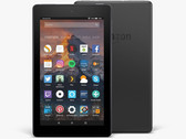 Amazon Fire 7 (2017) Tablet Review