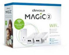 devolo claim that their new line of Powerline-enabled Magic mesh adapters will speed up your home WiFi. (Source: devolo.co.uk)