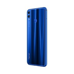 The Honor 8X. (Source: Honor)