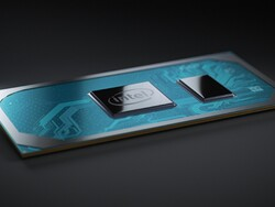10th gen Ice Lake brings the enormous leap in GPU performance Intel needs to outgun the mobile RX Vega 8/10 series