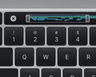 The next MacBook Pro 13 may feature a scissor mechanism keyboard like the MacBook Pro 16 does. (Image source: Apple)