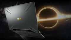 Asus could be preparing a juicy Ryzen/Nvidia combo for upcoming laptops. (Source: Asus)