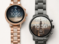 Fossil's smartwatches featuring Wear OS also utilize Google Assistant. (Source: Fossil)