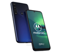 The Moto G8 Plus may also have 3 rear cameras. (Source: WinFuture)