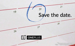 OnePlus 5 launch date teaser image reveals June 20 as date of arrival