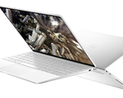 The new XPS 13, thinner but not lighter, than before. (Image source: Dell)