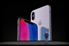 Looming iPhone X production issues could mean very limited supply come November (Sourced: Apple)