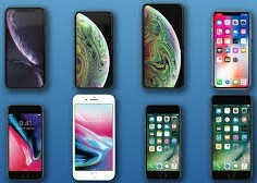 iPhones continued to command the majority of premium smartphones sold towards the end of 2018. (Source: New Atlas)