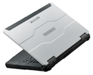 A tough cookie. | Panasonic Toughbook FZ-55 MK1 Laptop Review