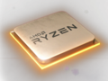 AMD's Ryzen 2000 and 3000 CPUs are clearly the preffered solutions for DIY PC builders. (Source: AMD)