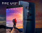 HTC U12+ Android handset, HTC U12 Life might launch soon