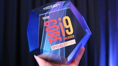 Desktop PC gamers will be the target market for the Intel Core i9-9900KS. (Image source: PC Builder's Club)