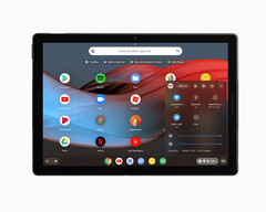 The i7 version of the Google Pixel Slate with 16 GB RAM costs from US$1,599. (Source: Google)
