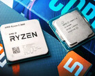 The Ryzen family of processors has been a great success for AMD. (Image source: TechQuila)