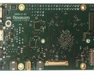Novasom M9: A Raspberry Pi alternative that supports M.2 drives and three video outputs (Image source: Novasom Industries)