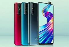 The Vivo V15. (Source: Business Today)