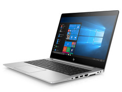 The HP EliteBook 840 G5 3JX61EA, courtesy of HP Germany