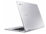 The Samsung Chromebook Plus is now available for $449 from select retailers. (Source: Samsung)