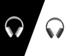An iOS icon leak could point to what Apple's new headphones will look like. (Source: 9to5Mac)