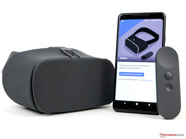 Daydream View (2017)