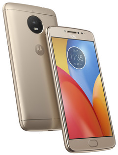 Moto E4 Plus Android smartphone finally available in the US early August 2017