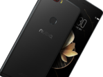 Nubia Z17 launched - Snapdragon 835, UFS 2.1, Quick Charge 4.0