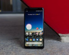 The Pixel 2 XL. (Source: Techradar)