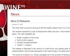 Wine 5.0 now available for download, source code also up for grabs (Source: WineHQ)