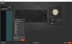 SteelSeries Engine 3 Macro settings