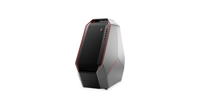 Продажи Dell в Черную пятницу предлагают игровые ПК Alienware стоимостью до 1020 долларов США.