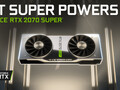 Will the GeForce Super series eventually come to laptops? Probably not (Image source: Nvidia)