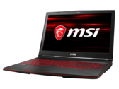 MSI GL63 8RC (i5-8300H, GTX 1050) Laptop Review
