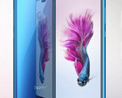 The Honor 9N is the Indian variant of the Honor 9i. (Source: GSMArena)