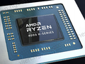 The Ryzen 7 4800H is currently the world's fastest mobile CPU (Image source: AMD)