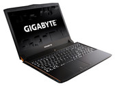 Gigabyte P55W v7 Notebook Review
