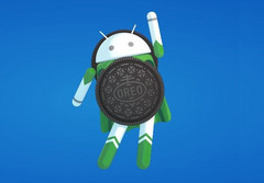 Android Oreo robot, Android Oreo now at 12 percent of the market, late July 2018