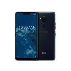 The LG G7 One is what the G6 should have actually been. (Source: LG)