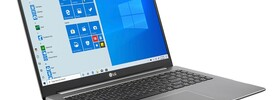 Like a Dell XPS 17, But Worse: LG Ultra 17 Laptop Review
