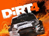 Dirt 4 Notebook and Desktop Benchmarks