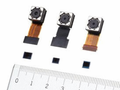 Sony's tiny image sensors are one of the company's biggest assets. (Image via Sony)