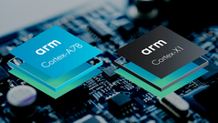 ARM is bringing not just one, but two high-performance cores to market in 2021. (Source: ARM)