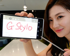 LG G Stylo will be released in South Korea next month