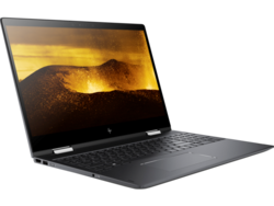 In review: HP Envy x360 15m-bq1xx