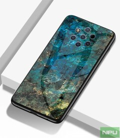 Purported Nokia 9.1 PureView. (Source: Nokiapoweruser)